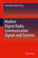 Modern Digital Radio Communication Signals and Systems [Pdf/ePub] eBook