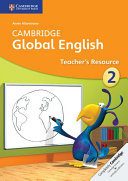 Cambridge Global English Stage 2 Teacher's Resource