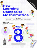 New Learning Composite Mathematics 8