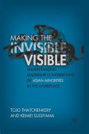 Making the Invisible Visible Pdf/ePub eBook