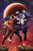 Venom Space Knight Vol 2