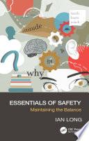 Essentials of Safety Book