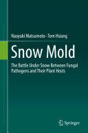 Pdf Snow Mold Telecharger