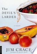 The Devil S Larder Book PDF