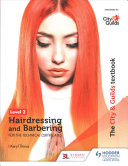 Hairdressing and Barbering, Level 2