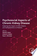 Psychosocial Aspects of Chronic Kidney Disease
