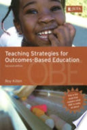 Teaching Strategies for Outcomes-based Education