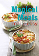 Magical Meals Made Easy Book