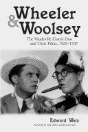 Wheeler & Woolsey