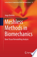 Meshless Methods In Biomechanics Book PDF