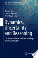 Dynamics, Uncertainty and Reasoning