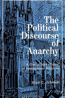 Political Discourse of Anarchy, The