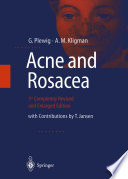 ACNE and ROSACEA