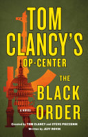 Tom Clancy's Op-Center: The Black Order