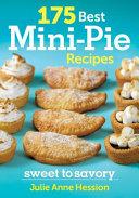 175 Best Mini Pie Recipes