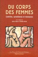 Pdf Du corps des femmes Telecharger