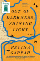 Out of Darkness  Shining Light Book
