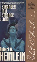 Stranger in a Strange Land Book PDF