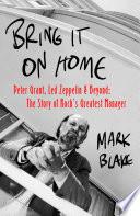 Bring It On Home Pdf/ePub eBook