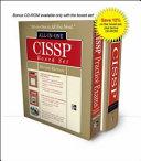 CISSP Boxed Set  Second Edition Book