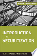 Introduction to Securitization Book