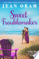 Sweet Troublemaker Book