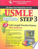 The Best Test Preparation for the USMLE Step 3