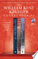 The William Kent Krueger Collection  3