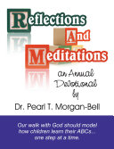 Reflections and Meditations
