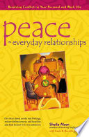 Peace In Everyday Relationships PDF