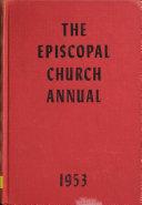 The Episcopal Church Annual Book PDF
