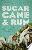 Sugarcane and Rum Book