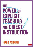 The Power of Explicit Teaching and Direct Instruction Book