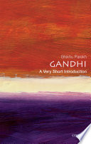 Gandhi  A Very Short Introduction