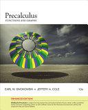 Precalculus: Functions and Graphs, Enhanced Edition [Pdf/ePub] eBook