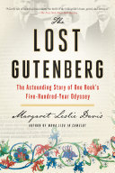 The Lost Gutenberg [Pdf/ePub] eBook