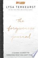 The Forgiveness Journal