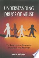 Understanding Drugs of Abuse Book
