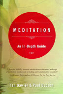 Meditation Pdf/ePub eBook