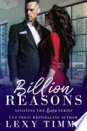 Read Online Billion Reasons For Free