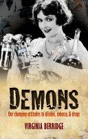 Demons Pdf/ePub eBook