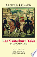 The Canterbury Tales in Modern Verse Book PDF