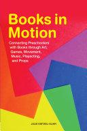 Books in Motion Pdf/ePub eBook