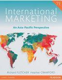 International Marketing: An Asia-Pacific Perspective - Richard ...