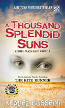 A Thousan Splendid Suns (Seribu Matahari Syurga) [Pdf/ePub] eBook