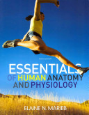 Essentials of Human Anatomy and Physiology [With Workbook]