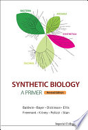 Synthetic Biology     A Primer Book PDF