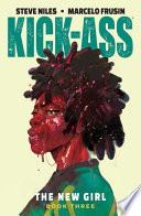 Kick-Ass: the New Girl