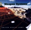 Weapon Systems U S Army 1996
