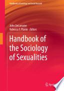 Handbook of the Sociology of Sexualities
